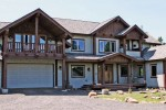 Private Residence – McCall, Idaho