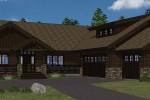 Lakeridge Custom Home – McCall, Idaho