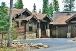 Lake View Lodge – Tamarack Resort, Idaho