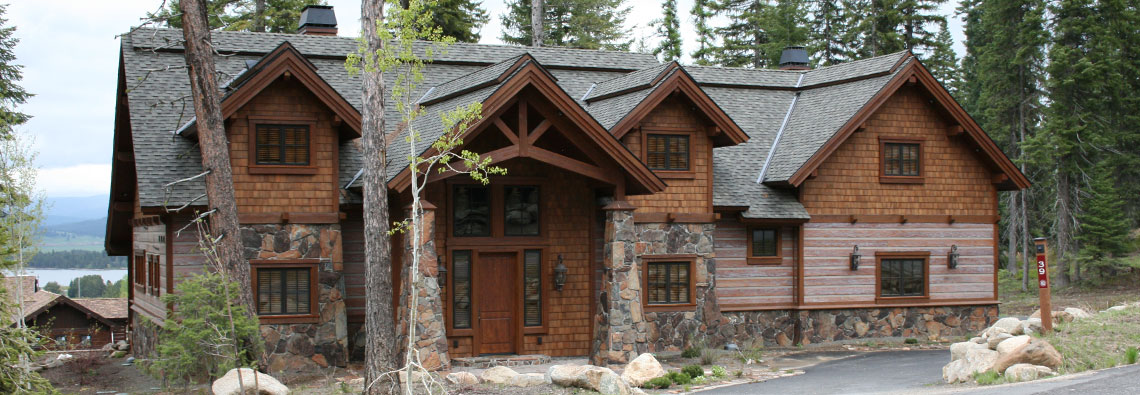 Pinnacle Lodge, Tamarack Resort, Idaho