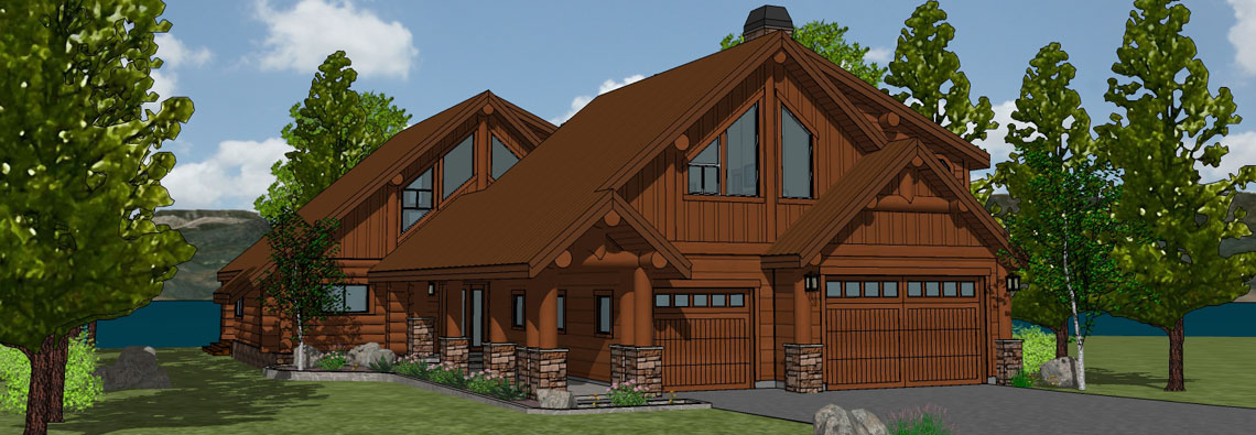 Virtual Design Concepts, L.L.C. – Idaho – Custom Home Design ...